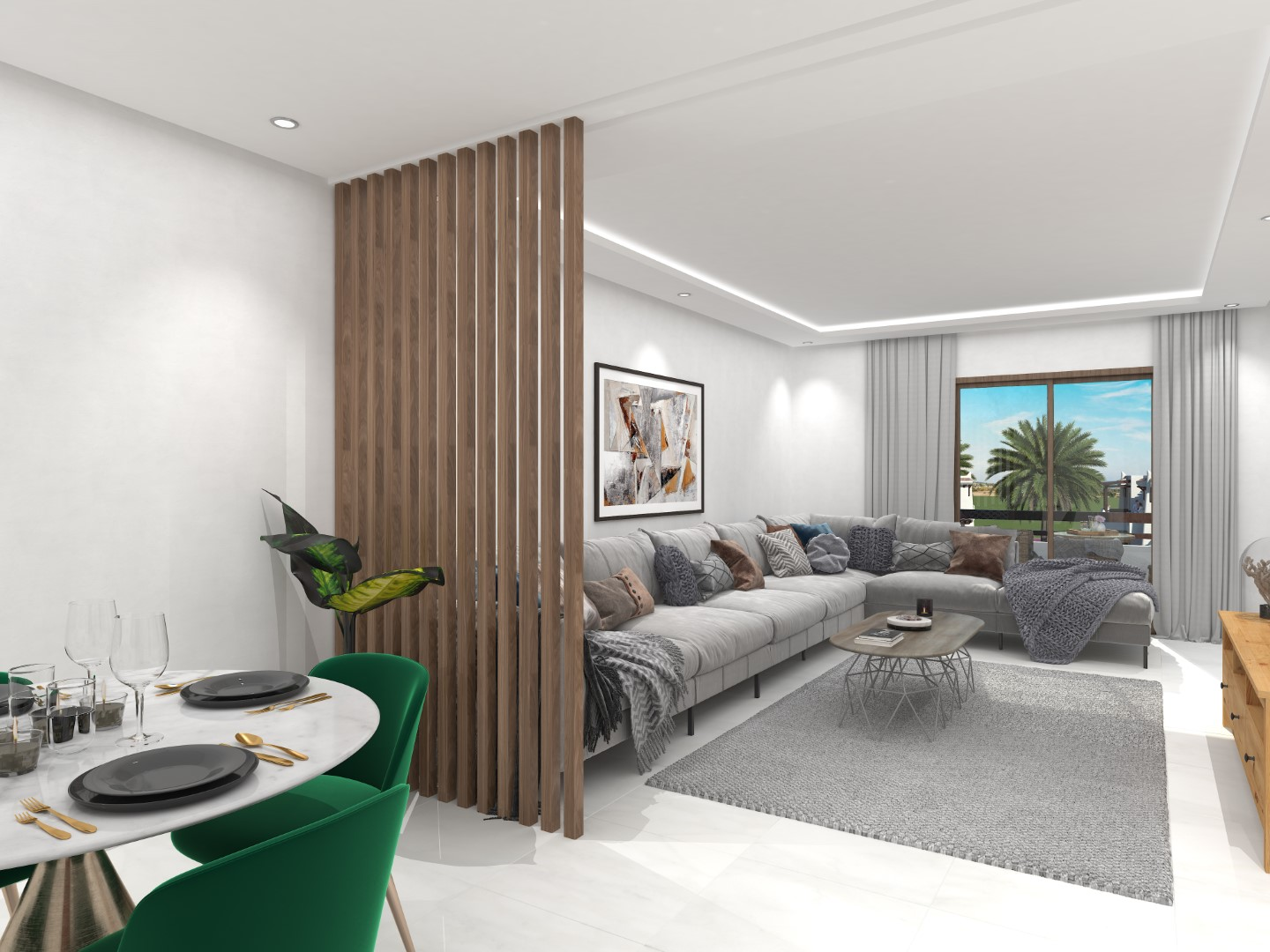 Palmeraie immobilier Image 6