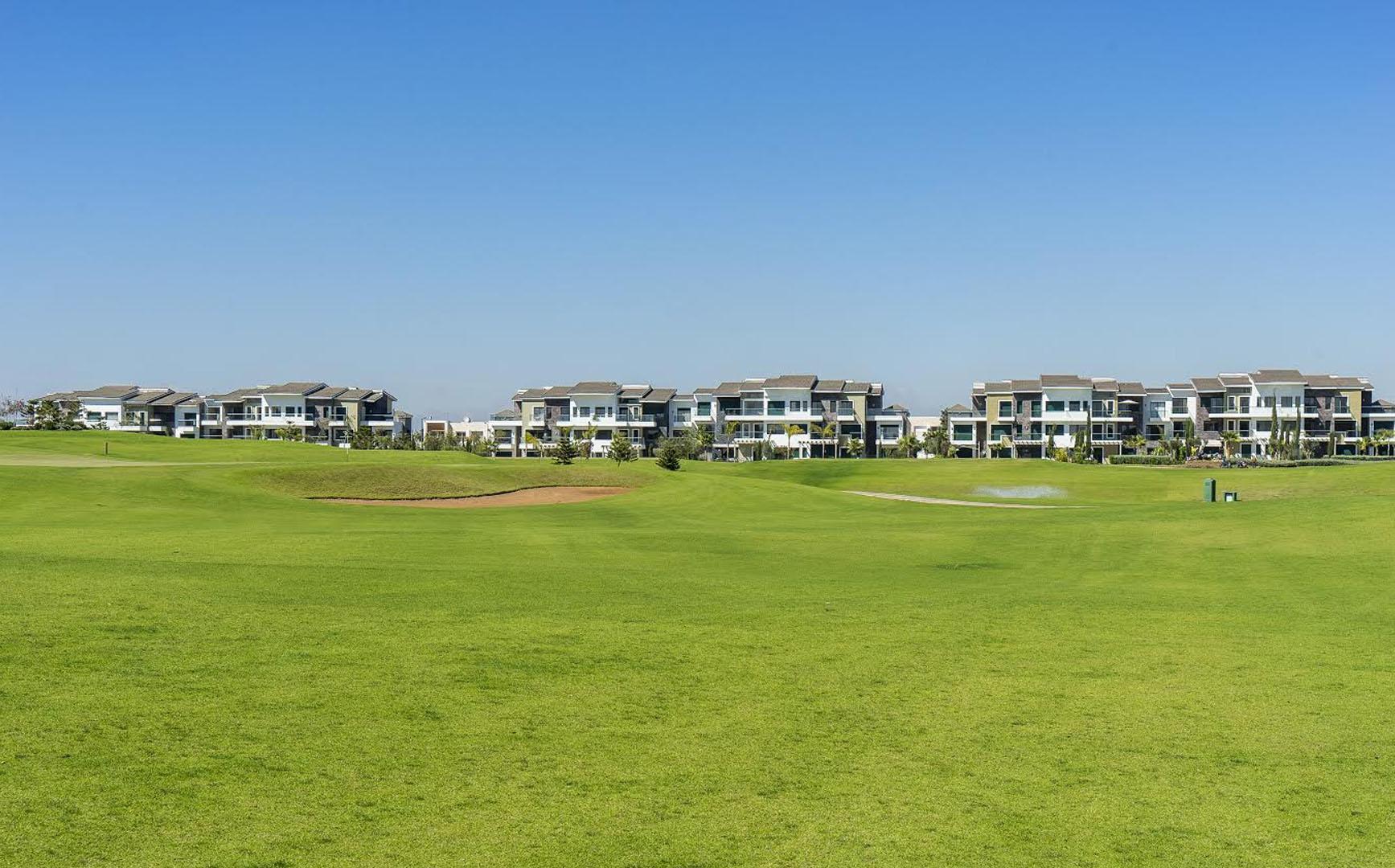 California Golf Resort